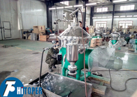 Stainless Steel Disc Bowl Separator For Chemical Industry Wastewater Treatment